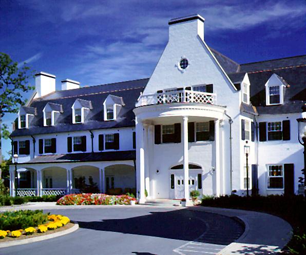 Nittany Lion Inn, Penn State University