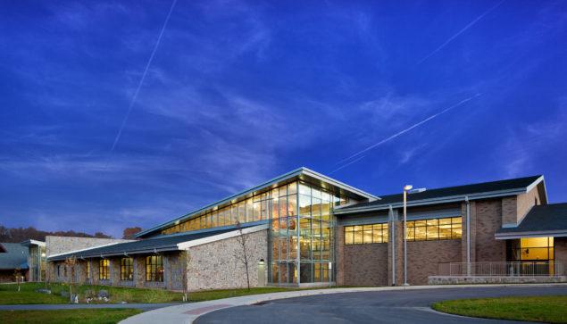 Recreation Center University Of Pittsburgh Johnstown