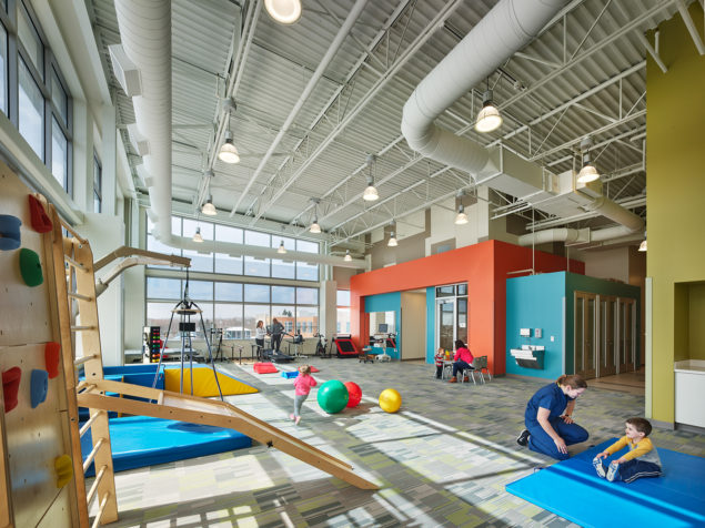 Allegheny Health Network, Pediatric Orthopaedic Institute